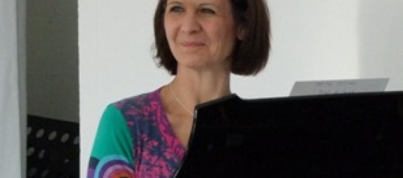 Claudia Schmidtpeter