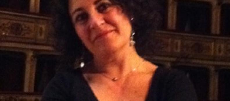 Marida Augeri