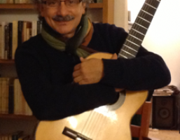 Workshop online a cura di Marco Iadeluca